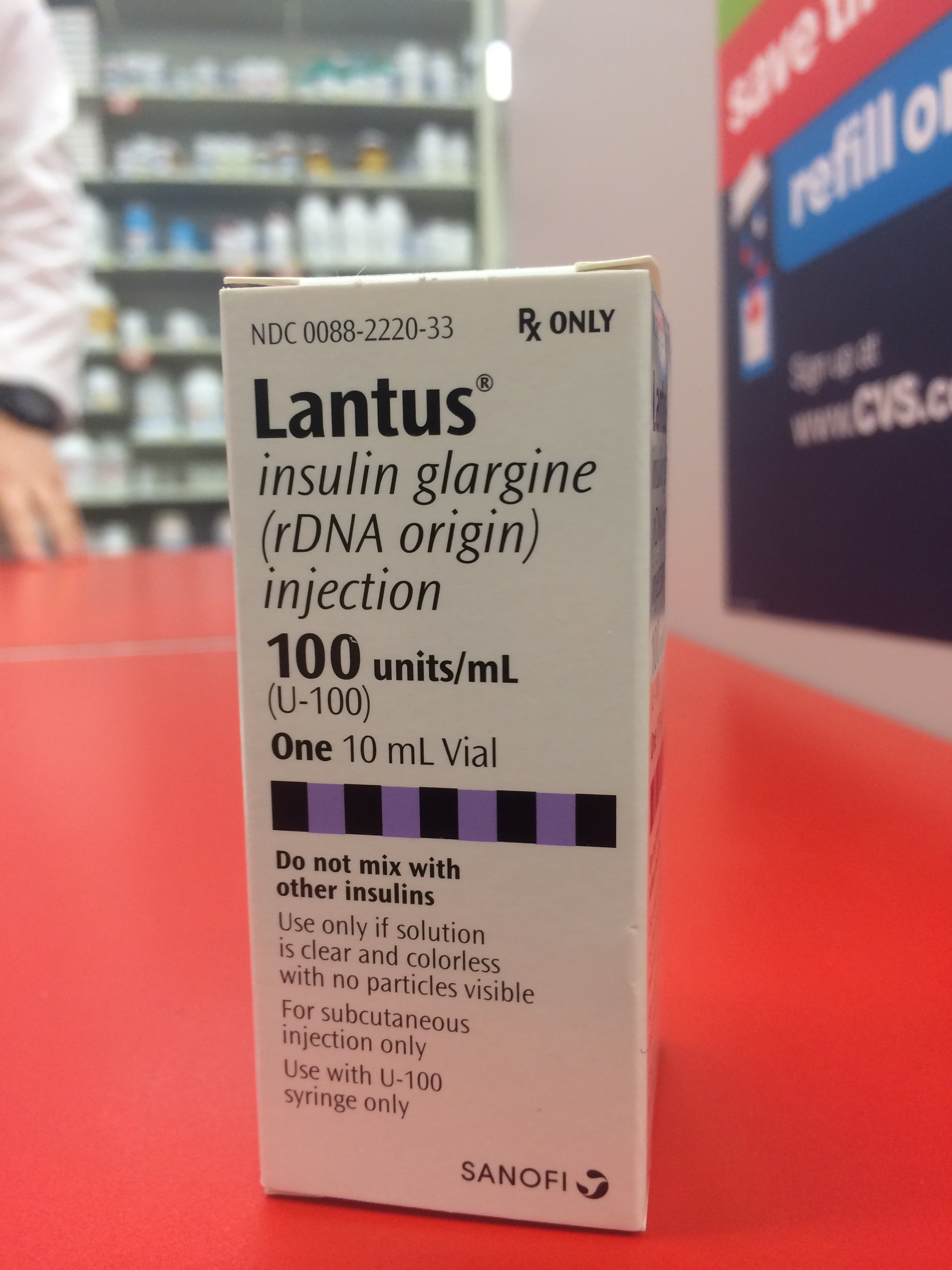 Lantus Prices Squeeze Veterinarians And Owners Of Diabetic Cats Vin