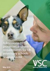 Guide to Veterinary programs in the United Kingdom