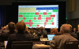 The American Veterinary Medical Association House of Delegates